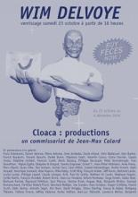 Cloaca : Produits dérivés